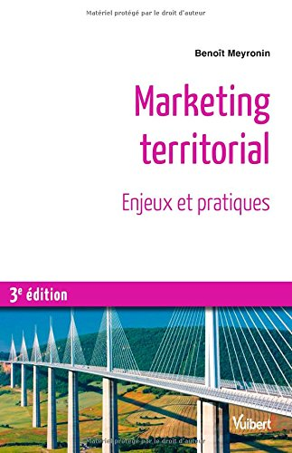 Revue espaces marketing territorial enjeux et pratiques for Revue marketing