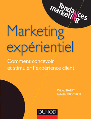 Revue espaces marketing exp rientiel comment concevoir for Revue marketing