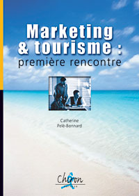 Revue espaces marketing et tourisme premi re rencontre for Revue marketing