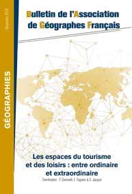 Les espaces du tourisme et des loisirs : entre ordinaire et extraordinaire