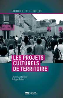 Les projets culturels de territoire