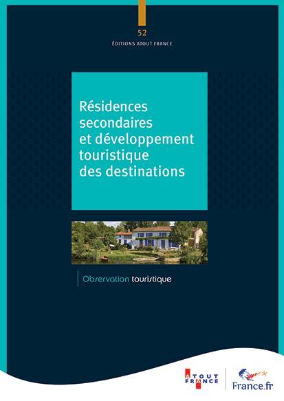 Résidences secondaires et développement touristique des destinations