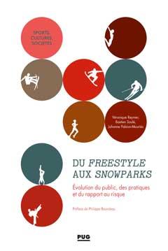 Du freestyle aux snowparks. Évolution du public, des pratiques et du rapport au risque