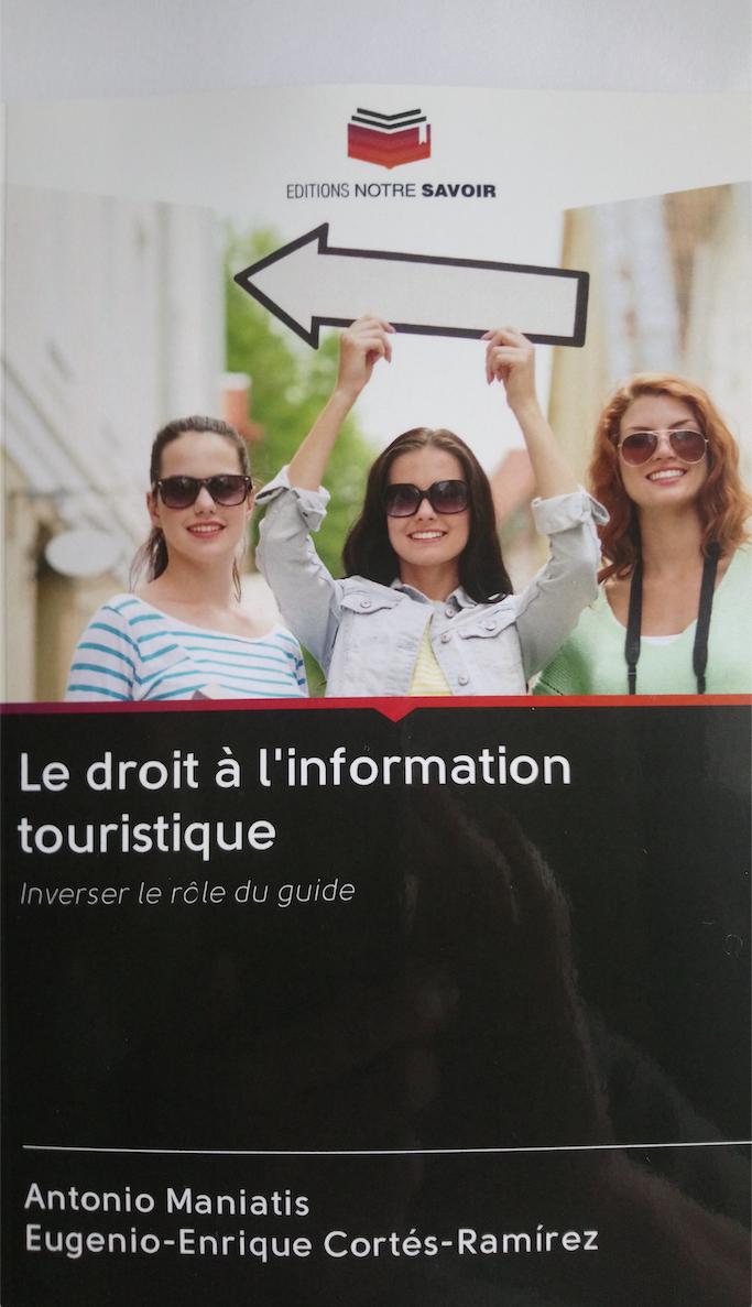 Le droit à l'information touristique - Inverser le rôle du guide