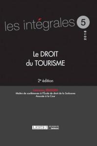 Le Droit du tourisme (2e édition)
