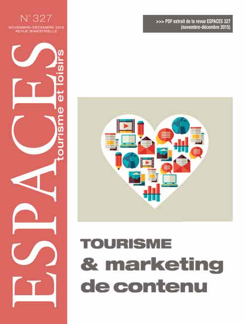 Revue espaces mots cl s marketing for Revue marketing