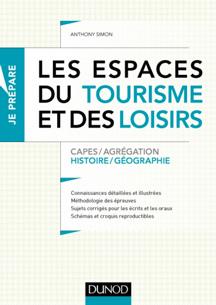 Les espaces du tourisme et des loisirs