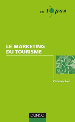 Revue espaces le marketing du tourisme 2010 for Revue marketing